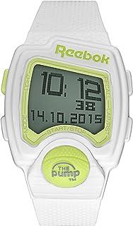 Reebok - Pump PL White Digital Sports Watch