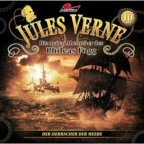 Die neuen Abenteuer des Phileas Fogg, Folge 10: Der Herrscher der Meere