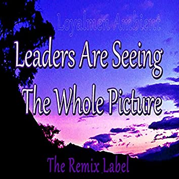Leaders Are Seeing the Whole Picture (Amazing Lounge Ambient Chillout Music)