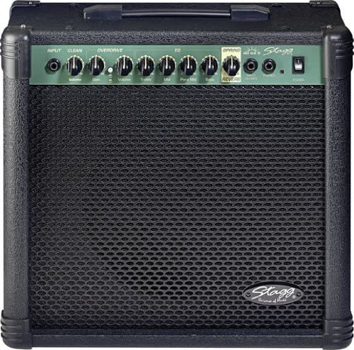 Top 10 Best amplifier with spring reverb