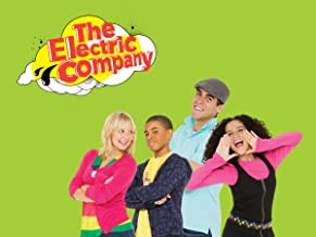 The Electric Company (New) Season 1