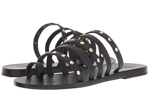 Ancient Greek Sandals Niki Nails