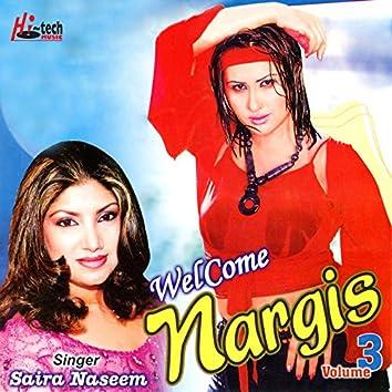 Welcome Nargis, Vol. 3