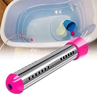 BSTQC calentador de piscina calentador de agua eléctrico para piscina inflable piscina bañera calentador de agua de alto r...