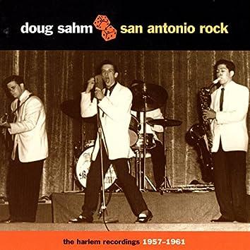 San Antonio Rock: The Harlem Recordings, 1957-1961