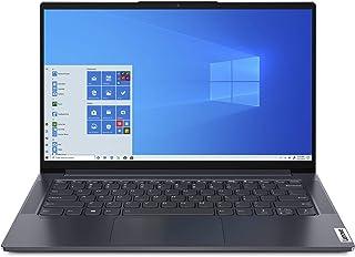 Lenovo Laptop Yoga 7 14ITL5 Intel Ci7, RAM 12GB, SSD 512G; Windows 10, Gris