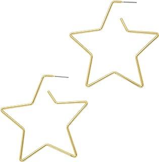 Best star earrings for women Reviews