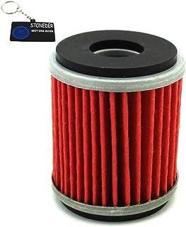 stoneder Ölfilter für 5D3–13440–09–00WR250F YZ250F WR250X \ R WR450F YZ450F Motorrad raptor250YFZ450YFZ450R ATV