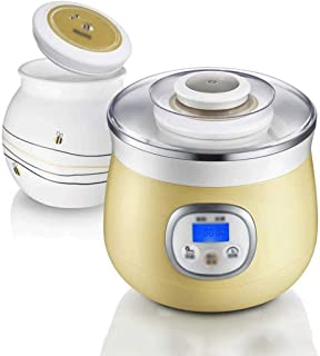 SHYPT Small Ceramic Liner Microcomputer Yogurt Machine Household Automatic Rice Wine Machine