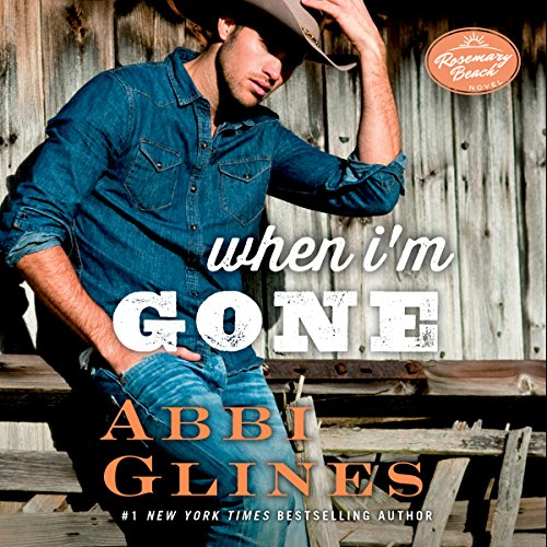 Couverture de When I'm Gone