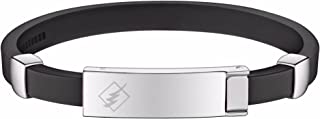 Your Mart Adjustable Anti-Static Bracelet, Eliminate Body Static Magnetic Wristband for Women, Men, Kids and Elder