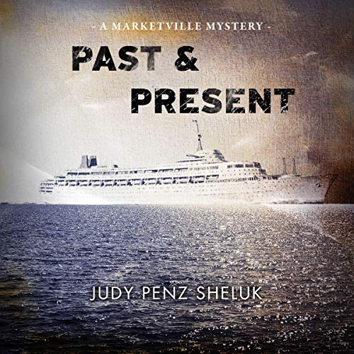 Past & Present audiobook cover art