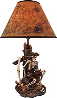 Best pirate ship lamp shade Reviews