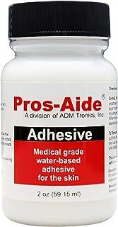 Pros - Aide The Original Adhesive, Professional Medical