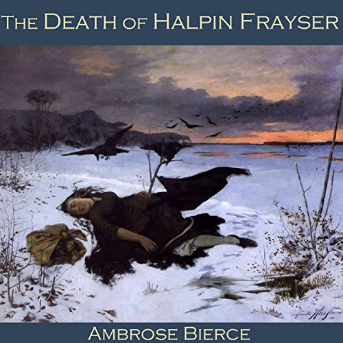 The Death of Halpin Frayser cover art