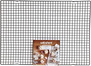 Wiltshire Cooling Rack, 40.5cm, Charcoal Grey
