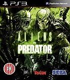 Aliens Vs Predator (PS3) [Importación inglesa]