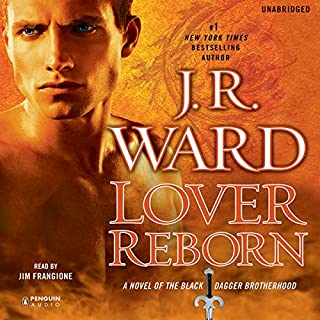 Lover Reborn     A Novel of the Black Dagger Brotherhood              De :                                                                                                                                 J. R. Ward                               Lu par :                                                                                                                                 Jim Frangione                      Durée : 23 h et 9 min     Pas de notations     Global 0,0