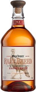 Wild Turkey Rare Breed Barrel Proof Whisky 1 x 0.7 l