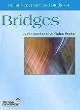 bridges guitar repertoire and studies 1