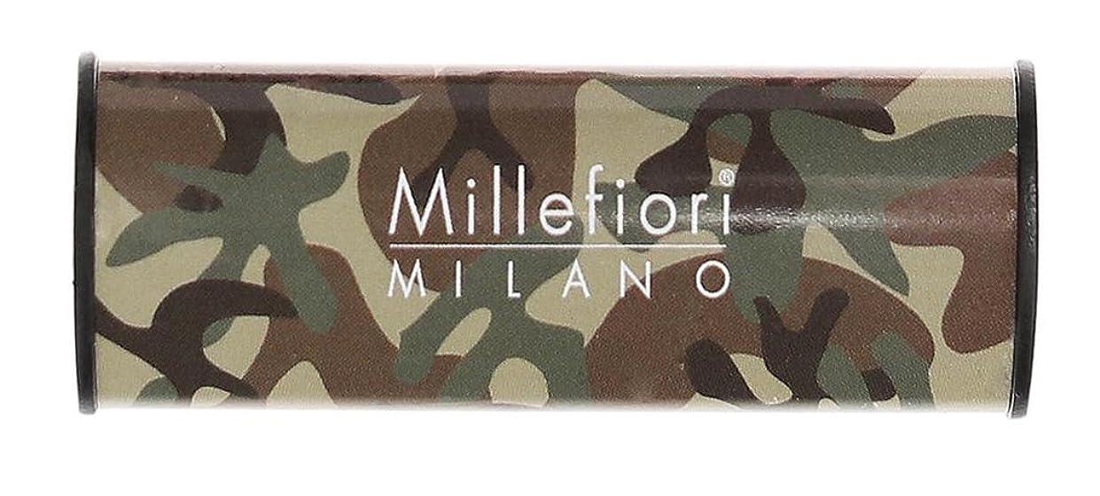 つかまえるウェイド確執Millefiori カーエアフレッシュナー ANIMALIER グレープカシス CDIF-D-005