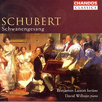 Schubert: Schwanengesang
