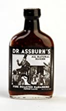 Dr. Assburn's Fire Roasted Habanero Pepper Sauce, 5.7 oz.