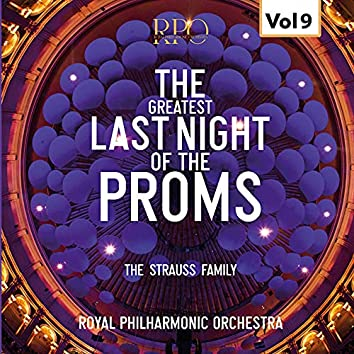 The Greatest Last Night of the Proms, Vol. 9