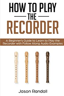 Best learn to play recorder Reviews