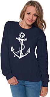 Best anchor jumper ladies Reviews