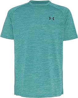 Camiseta de Treino Masculina Under Armour Tech Twist 2.0 SS