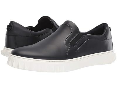 Salvatore Ferragamo Cruise Sneaker (Black) Men