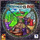 Heaven and Ale - Cielo y Cerveza