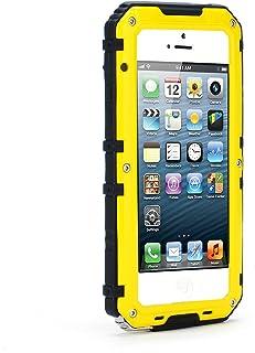 f0f5fa36ffd iPhone SE 5SE 5 5S Carcasa Waterproof Casefirst [Certificado IP68] [a prueba  de