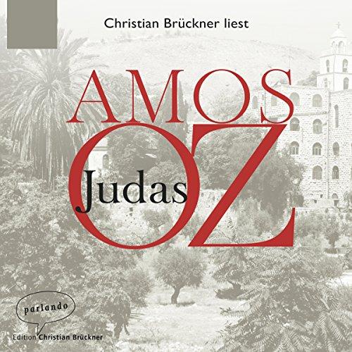 Judas Titelbild
