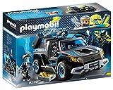 Playmobil-4x4 des Agents du Dr. Drone, 9254