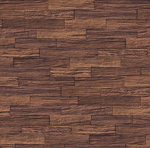 サンゲツ 壁紙10m ナチュラル ブラウン 木目 FE-4160