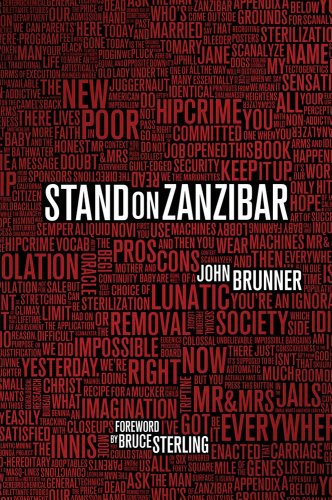Stand on Zanzibar: The Hugo Award-Winning Novel