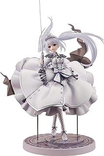 KDcolle 「デート・ア・バレット」 原作版 白の女王 1/7スケール PVC製 塗装済み完成品フィギュア
