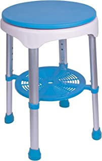 Best swivel shower stools Reviews
