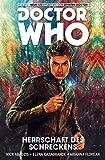 Doctor Who Staffel 10, Band 1: Herrschaft des Schreckens