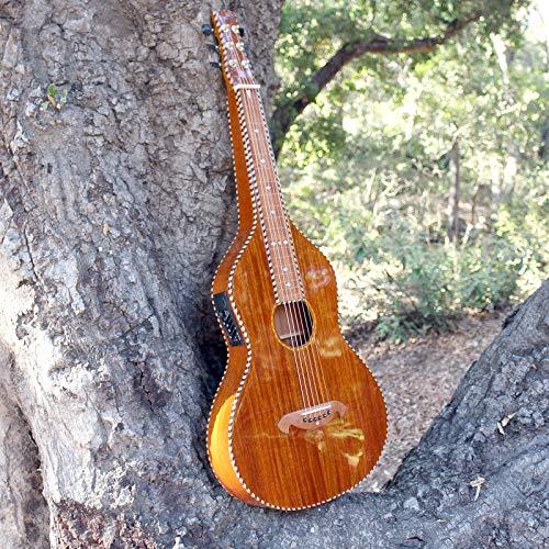 Imperial Royal Hawaiian Classic-T Weissenborn Style Lap Steel Guitar