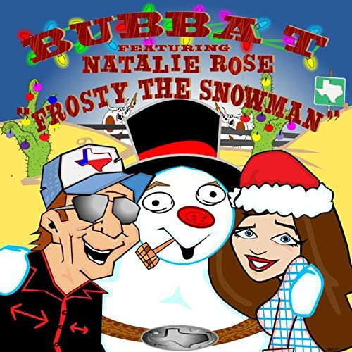 Bubba T. feat. Natalie Rose