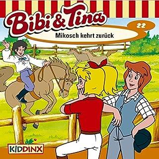 Mikosch kehrt zurück audiobook cover art