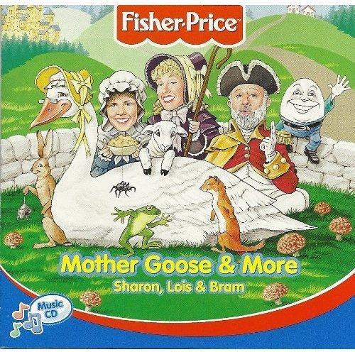 Mother Goose & More / Various (Meijer)