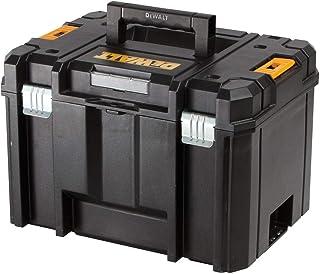 Dewalt, TSTAK VI tool box with insert, DWST1-71195