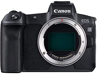 Canon Eos R Digital Mirrorless Camera Body Only