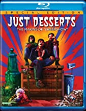 """Just Desserts: The Making Of """"Creepshow"""""""