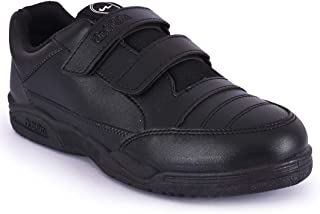Campus Boy's Cs-1260vn School Shoes