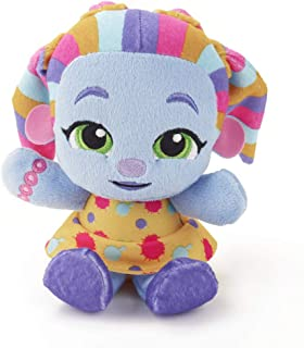 Netflix Super Monsters Zoe Walker Plush Toy Ages 3 and Up